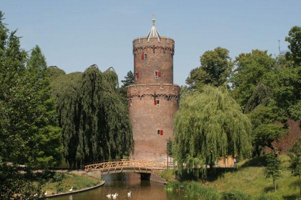 Vakantiehuis te koop Gelderland Oosterhout Residence Tergouw Nijmegen Kronenburgpark