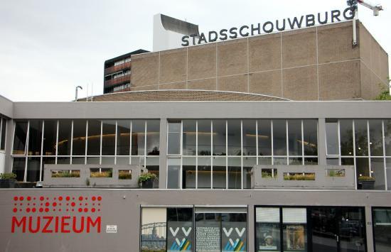Vakantiehuis te koop Gelderland Oosterhout Residence Tergouw Nijmegen Museum