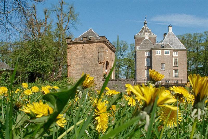 Vakantiehuis te koop Gelderland Oosterhout Residence Tergouw Betuwe Landgoed Soelen