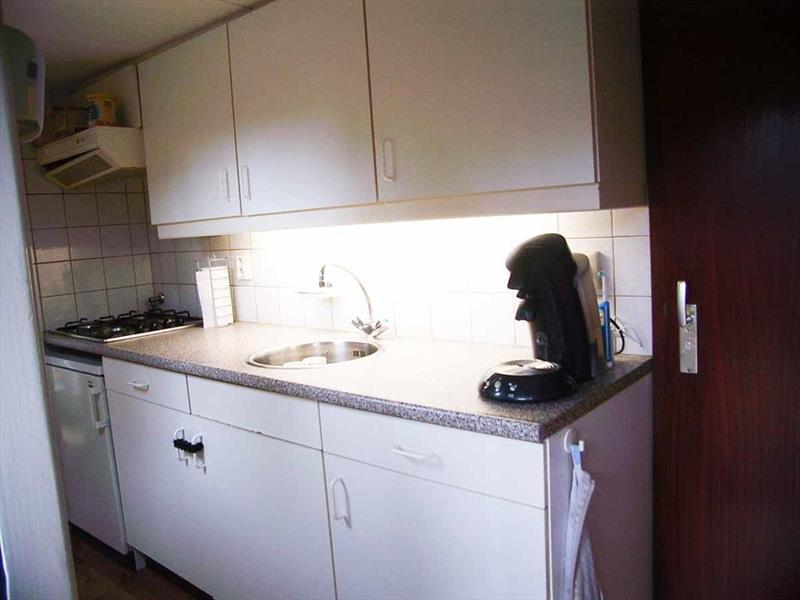 Vakantiehuis te koop Gelderland Oosterhout Residence Tergouw Keuken