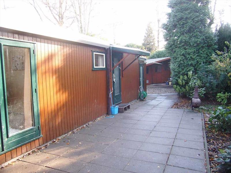 Vakantiehuis te koop Gelderland Oosterhout Residence Tergouw Terras