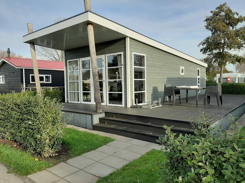 vakantiewoning Oostkapelle