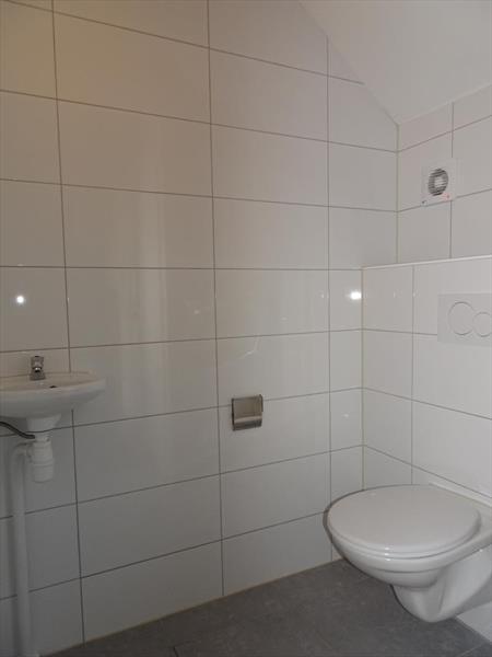 Vakantiehuis te koop Gelderland Otterlo Vijverlaan 1 K5 Droompark De Zanding Toilet