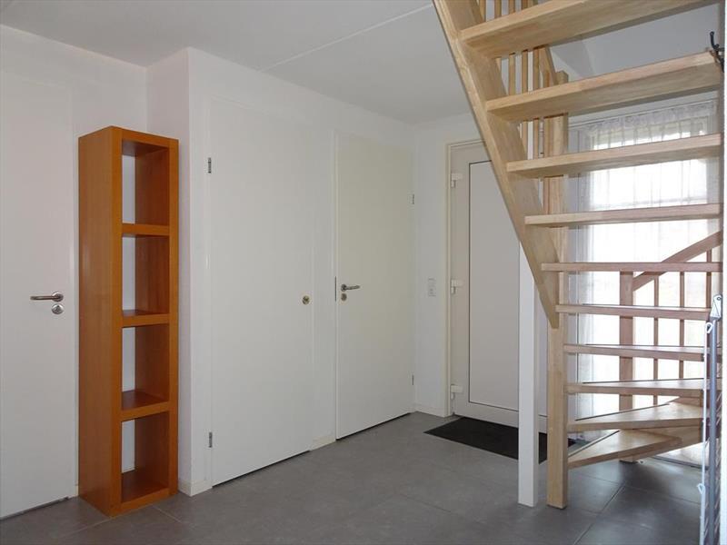 Vakantiehuis te koop Gelderland Otterlo Vijverlaan 1 K5 Droompark De Zanding Trap naar verdieping