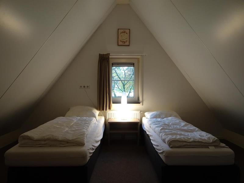 Vakantiehuis te koop Gelderland Otterlo Vijverlaan 1 K5 Droompark De Zanding Slaapkamer 3 verdieping