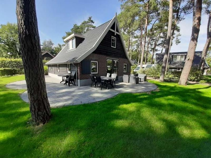 Vakantiehuis te koop Gelderland Otterlo Vijverlaan 1 G5 Droompark De Zanding