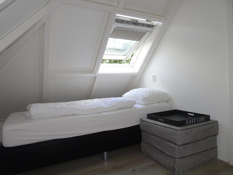 Vakantiehuis te koop Zuid-Holland Ouddorp Dijkstelweg 59                            Slaapkamer 3