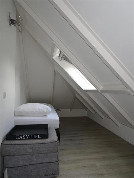 Vakantiehuis te koop Zuid-Holland Ouddorp Dijkstelweg 59                             Slaapkamer3