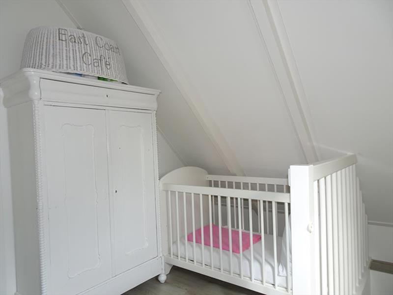 Vakantiehuis te koop Zuid-Holland Ouddorp Dijkstelweg 59                                   Overloop