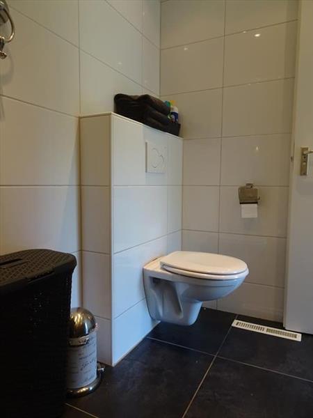 Vakantiehuis te koop Zuid-Holland Ouddorp Dijkstelweg 59                                 Badkamer