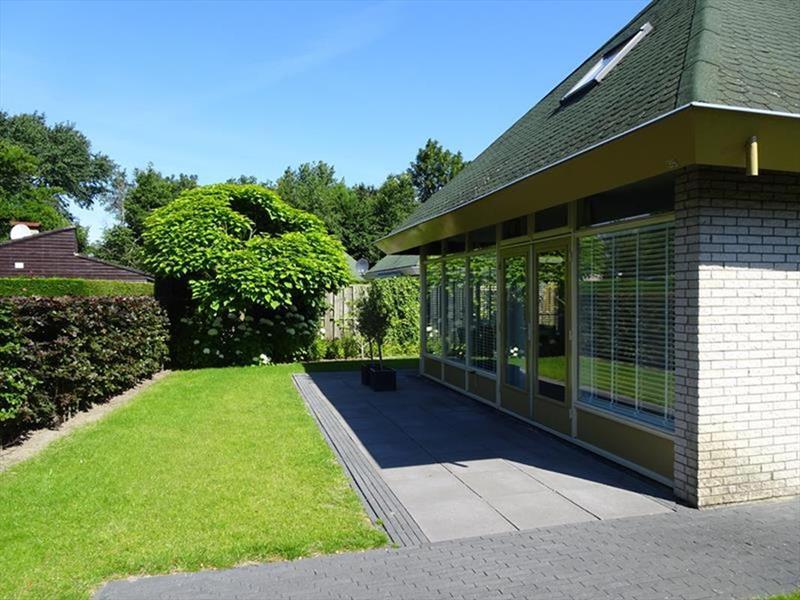 Vakantiehuis te koop Zuid-Holland Ouddorp Dijkstelweg 59                                   Voorzijde