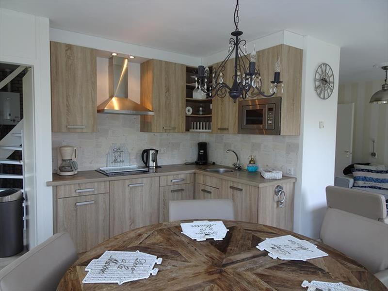 Vakantiehuis te koop Zuid-Holland Ouddorp Dijkstelweg 59                                       Keuken