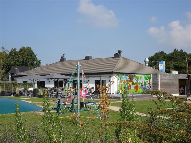 Vakantiehuis te koop Z.Holland Ouddorp Oude Nieuwlandseweg 11 Helmduyn 6 Roompot Strandpark Duynhille Op het park
