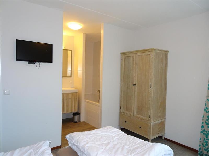 Vakantiehuis te koop Zuid Holland Ouddorp Oosterduin 9 Roompot Strandpark Duynhille  Slaapkamer 1