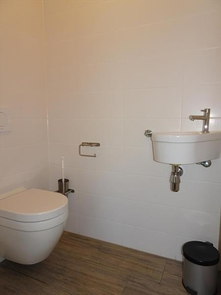 Vakantiehuis te koop Zuid Holland Ouddorp Oosterduin 9 Roompot Strandpark Duynhille  Toilet