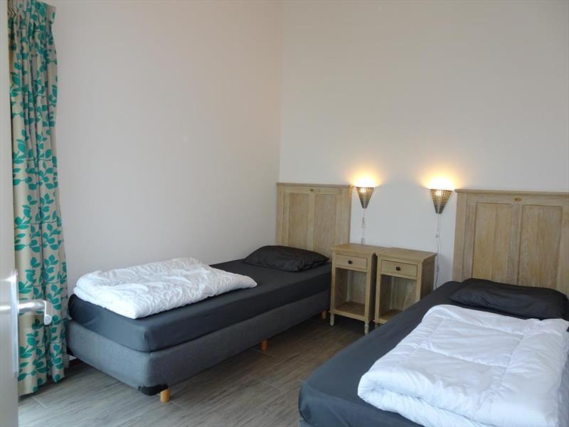 Vakantiehuis te koop Z.Holland Ouddorp Vloedburgh 6 Roompot Strandpark Duynhille  Slaapkamer 2
