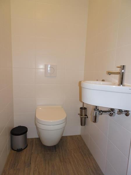Vakantiehuis te koop Z.Holland Ouddorp Vloedburgh 6 Roompot Strandpark Duynhille  Toilet