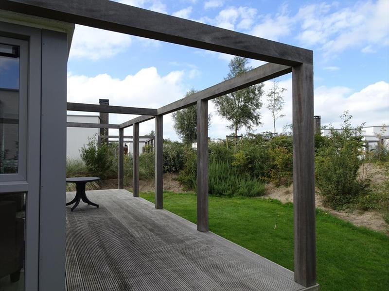 Vakantiehuis te koop Z.Holland Ouddorp Vloedburgh 6 Roompot Strandpark Duynhille  Uitzicht