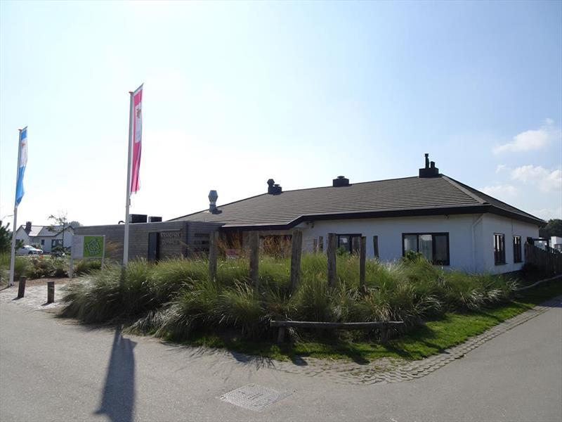 Vakantiehuis te koop Z.Holland Ouddorp Vloedburgh 6 Roompot Strandpark Duynhille  Op het park
