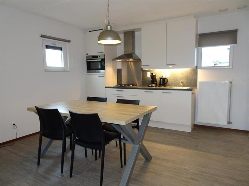 Vakantiehuis te koop Z.Holland Ouddorp Vloedburgh 6 Roompot Strandpark Duynhille  Keuken