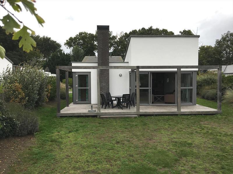 Vakantiehuis te koop Zuid Holland Ouddorp Westerduin 32 Roompot Strandpark Duynhille