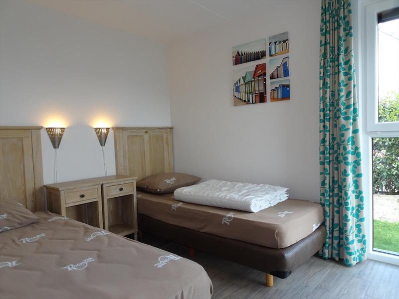Vakantiehuis te koop Zuid Holland Ouddorp Oude Nieuwlandseweg 11 Duyndael 2 Roompot Duynhille