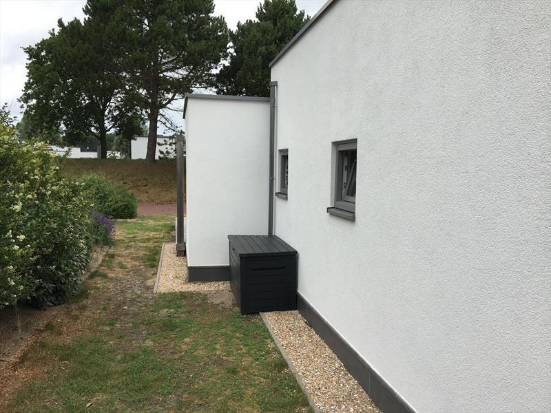 Vakantiehuis te koop Zuid Holland Ouddorp Vloedburgh 13 Strandpark Duynhille