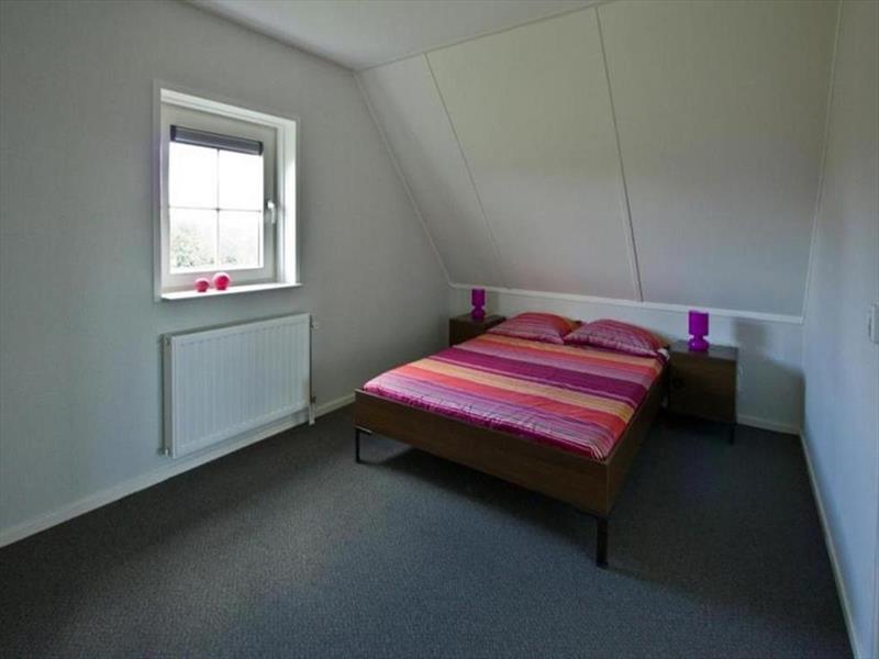 Vakantiehuis te koop Zeeland Poortvliet Havenweg 19  Slaapkamer