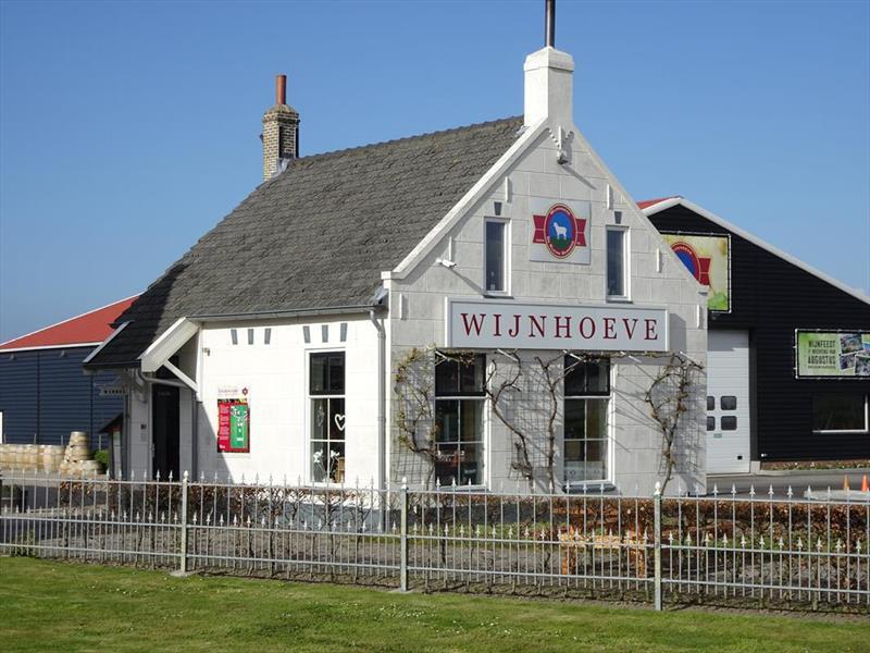 Vakantiehuis te koop Zeeland Poortvliet Havenweg 19  Zeeland