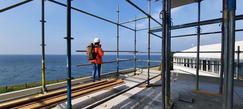 Vakantiehuis te koop aan het water Residentie De Zeester