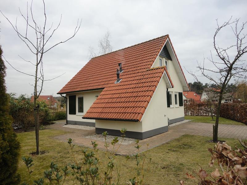 Vakantiehuis te koop Limburg Sevenum Domein De Schatberg Tuin