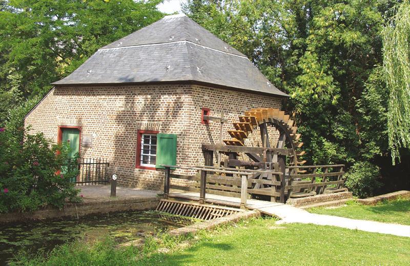 Vakantiehuis te koop Limburg Sevenum Domein De Schatberg Omgeving