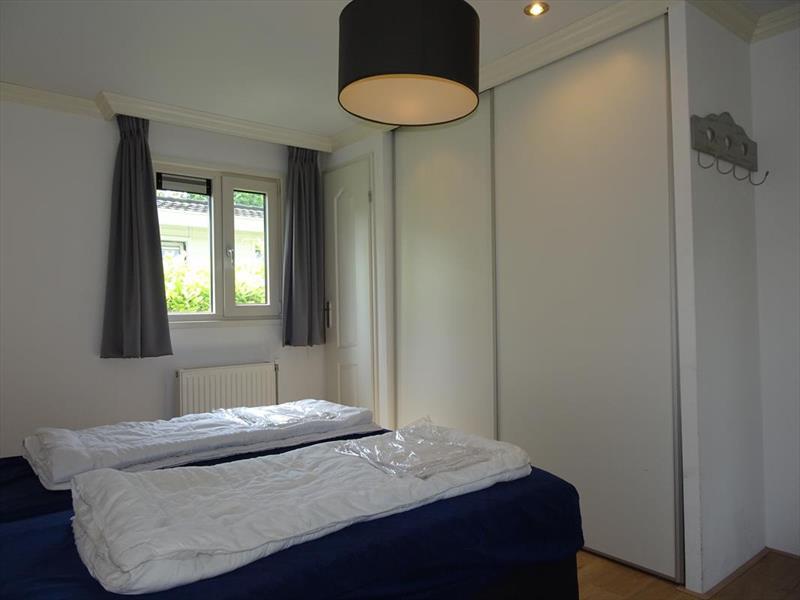 Vakantiehuis te koop Limburg Susteren Hommelweg 2 K269 Resort Limburg Slaapkamer 1