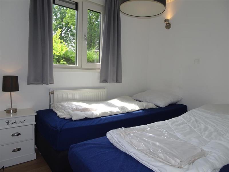 Vakantiehuis te koop Limburg Susteren Hommelweg 2 K269 Resort Limburg Slaapkamer 2
