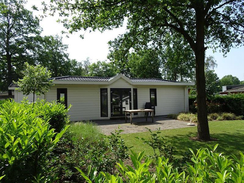 Vakantiehuis te koop Limburg Susteren Hommelweg 2 K269 Resort Limburg Tuin