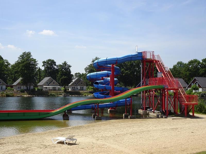 Vakantiehuis te koop Limburg Susteren Hommelweg 2 K269 Resort Limburg Op het park