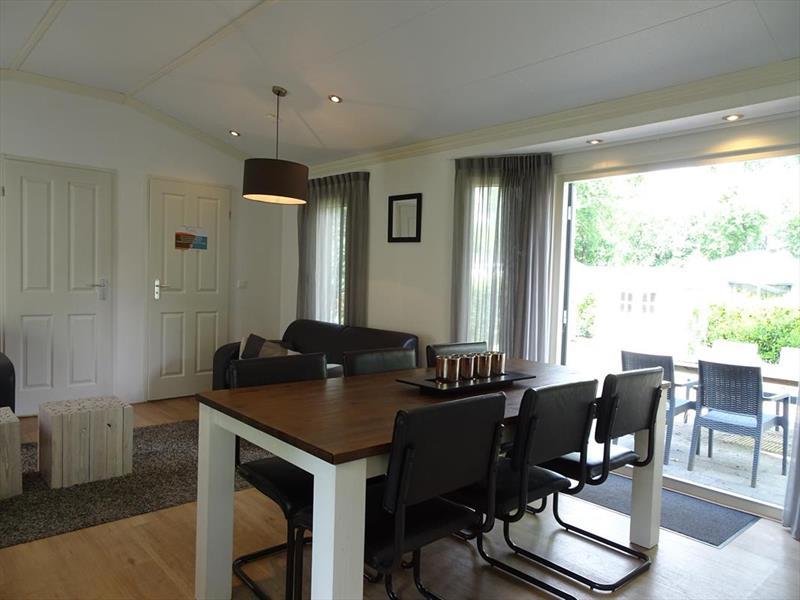Vakantiehuis te koop Limburg Susteren Hommelweg 2 K269 Resort Limburg Woonkamer