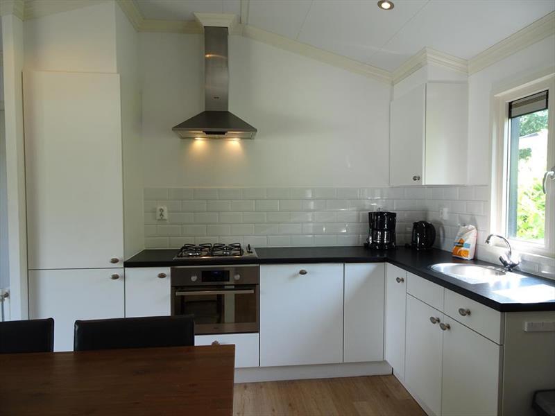 Vakantiehuis te koop Limburg Susteren Hommelweg 2 K269 Resort Limburg Keuken