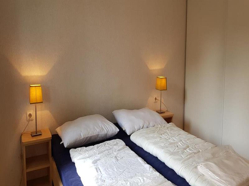 Vakantiehuis te koop Limburg  Susteren Hommelweg 2 K274 Park Resort Limburg Slaapkamer 1