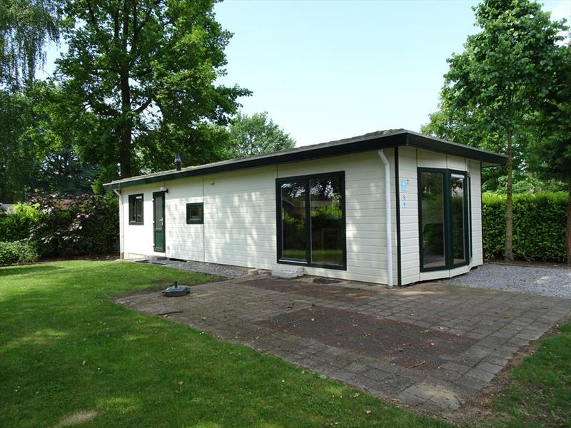 Vakantiehuis te koop Limburg  Susteren Hommelweg 2 K274 Park Resort Limburg Tuin