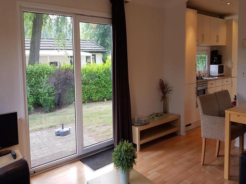 Vakantiehuis te koop Limburg  Susteren Hommelweg 2 K274 Park Resort Limburg Woonkamer
