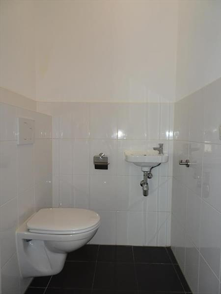 Vakantiehuis te koop Limburg Susteren Hommelweg 2 R800 Park Resort Limburg Toilet begane grond