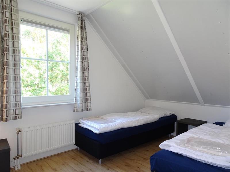 Vakantiehuis te koop Limburg Susteren Hommelweg 2 R800 Park Resort Limburg Slaapkamer 3 verdieping