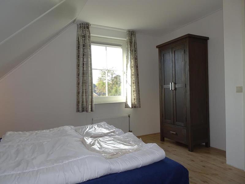 Vakantiehuis te koop Limburg Susteren Hommelweg 2 R800 Park Resort Limburg Slaapkamer 5 verdieping