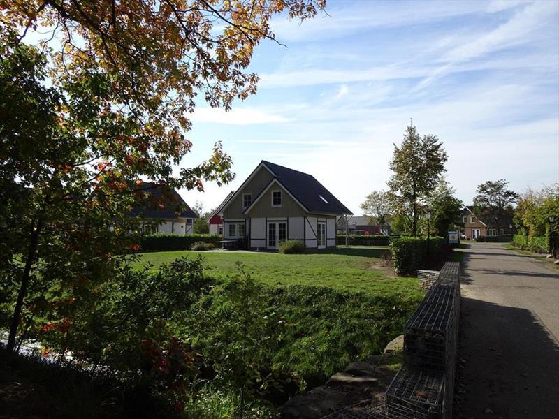 Vakantiehuis te koop Limburg Susteren Hommelweg 2 R800 Park Resort Limburg