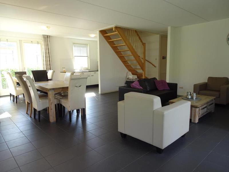 Vakantiehuis te koop Limburg Susteren Hommelweg 2 R800 Park Resort Limburg Woonkamer