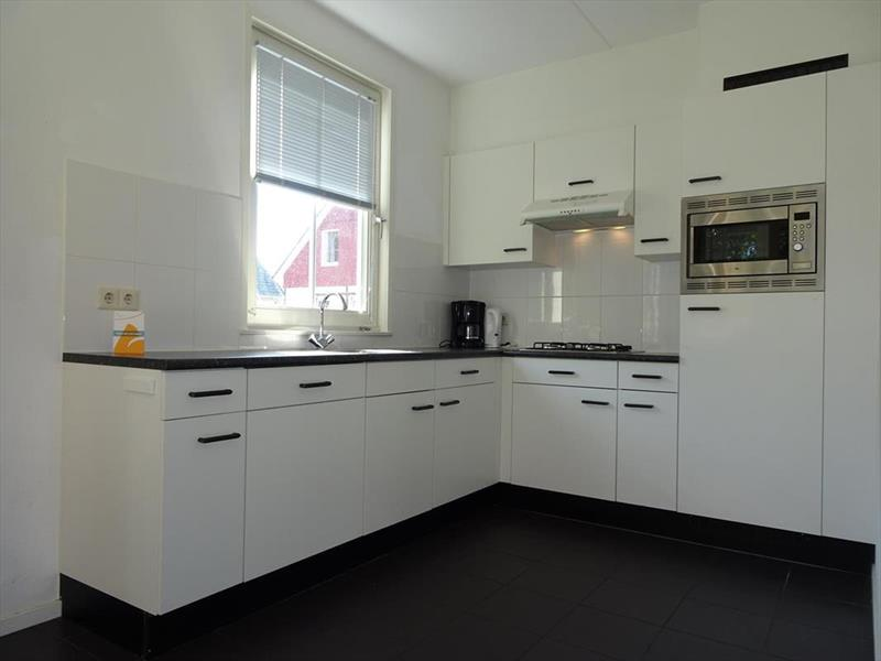 Vakantiehuis te koop Limburg Susteren Hommelweg 2 R800 Park Resort Limburg Keuken