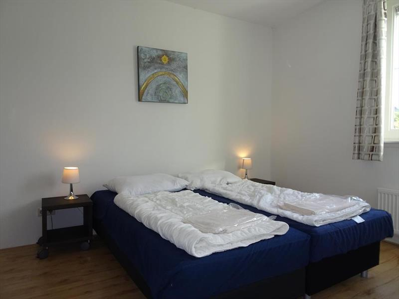 Vakantiehuis te koop Limburg Susteren Hommelweg 2 R800 Park Resort Limburg Slaapkamer 1 begane grond