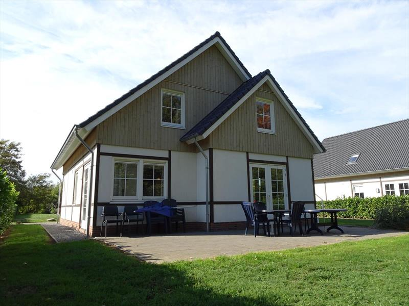 Vakantiehuis te koop Limburg Susteren Hommelweg 2 K801 12 pers. Park Resort Limburg