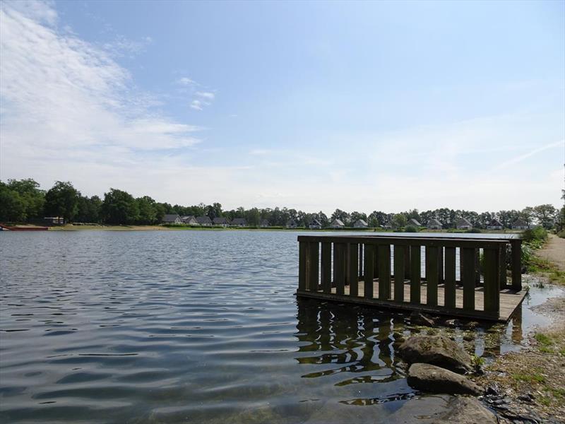 Vakantiehuis te koop Limburg Susteren Hommelweg 2 K801 12 pers. Park Resort Limburg Op het park